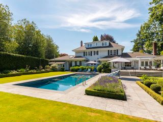 "Main Photo: 1631 W 40TH Avenue in Vancouver: Shaughnessy House for sale in ""Shaughnessy"" (Vancouver West)  : MLS®# R2621426"
