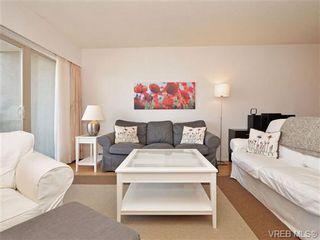 Photo 5: 307 1419 Stadacona Ave in VICTORIA: Vi Fernwood Condo for sale (Victoria)  : MLS®# 694240