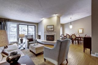 Main Photo: 607 Stratton Terrace SW in Calgary: Strathcona Park Row/Townhouse for sale : MLS®# A1065439