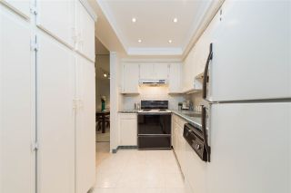 """Photo 6: 117 1235 W 15TH Avenue in Vancouver: Fairview VW Condo for sale in """"THE SHAUGHNESSY"""" (Vancouver West)  : MLS®# R2109921"""