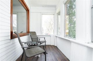 Photo 2: 366 Morley Avenue in Winnipeg: Fort Rouge Residential for sale (1Aw)  : MLS®# 1912402
