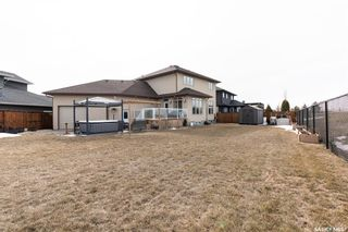 Photo 40: 139 Pickard Bay in Saskatoon: Willowgrove Residential for sale : MLS®# SK849278