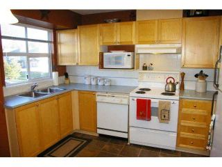 """Photo 5: 74 12099 237TH Street in Maple Ridge: East Central Townhouse for sale in """"GABRIOLA"""" : MLS®# V872819"""