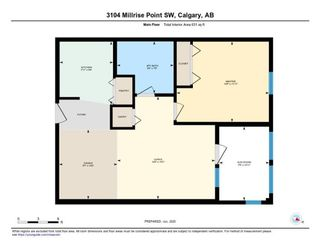 Photo 23: 3104 MILLRISE Point SW in Calgary: Millrise Apartment for sale : MLS®# C4301506