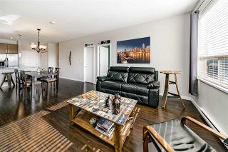 "Photo 4: 308 288 HAMPTON Street in New Westminster: Queensborough Condo for sale in ""VIA"" : MLS®# R2447890"