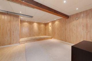 Photo 28: 18042 95A Avenue in Edmonton: Zone 20 House Half Duplex for sale : MLS®# E4248106