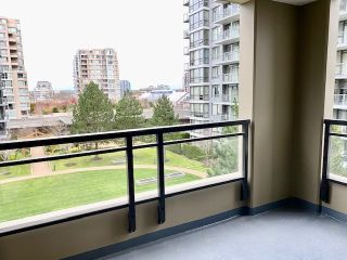Photo 16: 801 6351 BUSWELL Street in Richmond: Brighouse Condo for sale : MLS®# R2516144