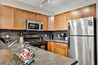 Photo 5: 104 121 Kananaskis Way: Canmore Row/Townhouse for sale : MLS®# A1146228