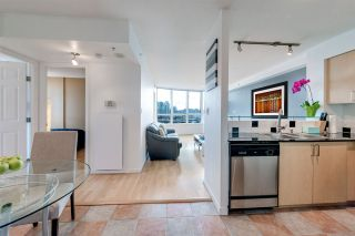 Photo 2: R2037441 - 1108 - 63 Keefer Place, Vancouver Condo For Sale