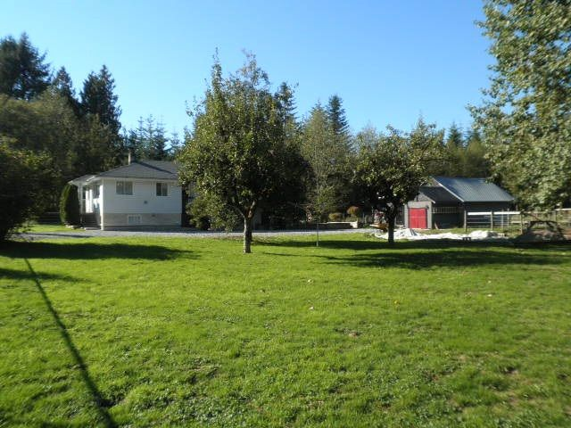 Main Photo: 25085 124 Avenue in Maple Ridge: Websters Corners House for sale : MLS®# R2005352