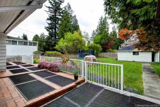Photo 39: 5745 CHURCHILL Street in Vancouver: South Granville House for sale (Vancouver West)  : MLS®# R2573235