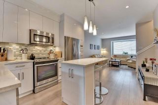 """Photo 5: 3 20856 76 Avenue in Langley: Willoughby Heights Townhouse for sale in """"Lotus Living"""" : MLS®# R2588656"""