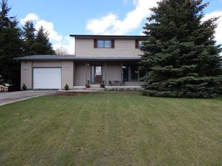 Photo 1: 487 Rue des Chenes Street in Ile Des Chenes: House for sale : MLS®# 1525471