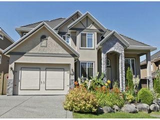 Photo 1: 16425 92A Avenue in Surrey: Fleetwood Tynehead House for sale : MLS®# F1315987