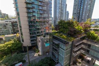 """Photo 23: 3107 1372 SEYMOUR Street in Vancouver: Downtown VW Condo for sale in """"THE MARK"""" (Vancouver West)  : MLS®# R2481345"""