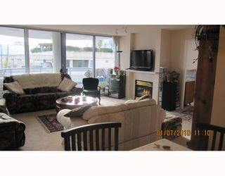 """Photo 6: 604 719 PRINCESS Street in New Westminster: Uptown NW Condo for sale in """"STERLING PLACE"""" : MLS®# V803111"""