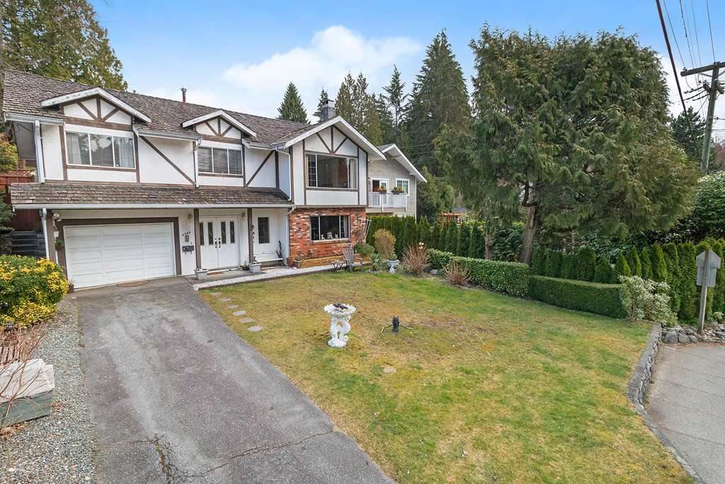 Main Photo: 4384 Cliffmont Road in North Vancouver: Deep Cove House for sale : MLS®# R2376286