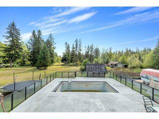 Photo 28: 27924 112 Avenue in Maple Ridge: Whonnock House for sale : MLS®# R2611197