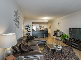 """Photo 3: 2201 9521 CARDSTON Court in Burnaby: Government Road Condo for sale in """"CONCORDE PLACE"""" (Burnaby North)  : MLS®# V1115805"""