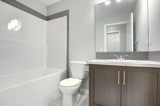 Photo 18: 44 Emberside Place: Cochrane Semi Detached for sale : MLS®# A1036728