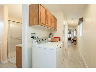 "Photo 17: 32 7850 KING GEORGE Boulevard in Surrey: East Newton Manufactured Home for sale in ""Bear Creek Glen"" : MLS®# R2547682"