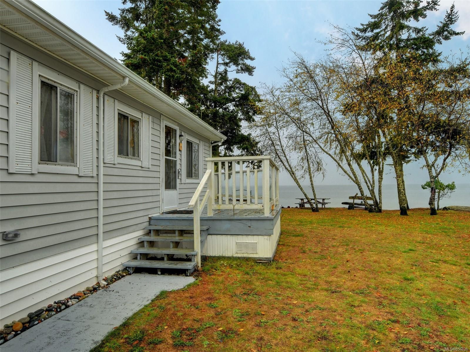 Photo 21: Photos: 25 7871 West Coast Rd in : Sk Kemp Lake Manufactured Home for sale (Sooke)  : MLS®# 856820