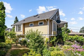 Photo 26: 3 2910 Hipwood Lane in : Vi Mayfair Row/Townhouse for sale (Victoria)  : MLS®# 882071