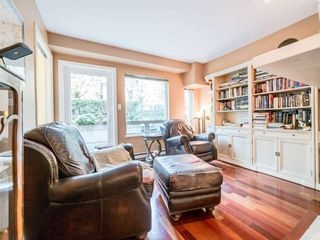 Photo 6: T08 1501 HOWE STREET in Vancouver: Yaletown Townhouse for sale (Vancouver West)  : MLS®# R2220139