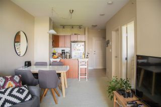 Photo 2: 509 4078 Knight Street in Vancouver: Knight Condo for sale (Vancouver East)  : MLS®# R2477386