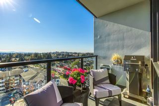 """Photo 14: 1206 2180 GLADWIN Road in Abbotsford: Central Abbotsford Condo for sale in """"Mahogany at Mill Lake"""" : MLS®# R2565921"""