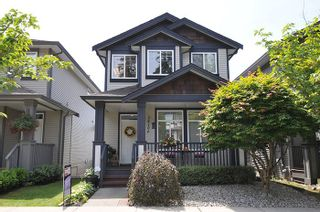 Photo 1: 24106 102B Avenue in Maple Ridge: Albion House for sale : MLS®# R2075147