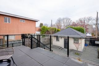 Photo 31: 3557 W 21ST Avenue in Vancouver: Dunbar House for sale (Vancouver West)  : MLS®# R2522846