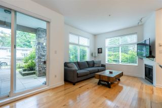 """Photo 8: 110 10237 133 Street in Surrey: Whalley Condo for sale in """"ETHICAL GARDENS AT CENTRAL CITY"""" (North Surrey)  : MLS®# R2592502"""