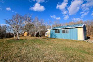Photo 25: 37 Regal Park Village: Rural Westlock County House for sale : MLS®# E4239243