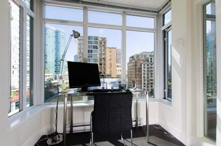 Photo 11: 1004 888 HOMER STREET in Vancouver West: Home for sale : MLS®# R2104957