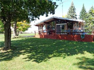 Photo 2: 1129 Concession 9 Road in Ramara: Rural Ramara House (Bungalow-Raised) for sale : MLS®# X3628712