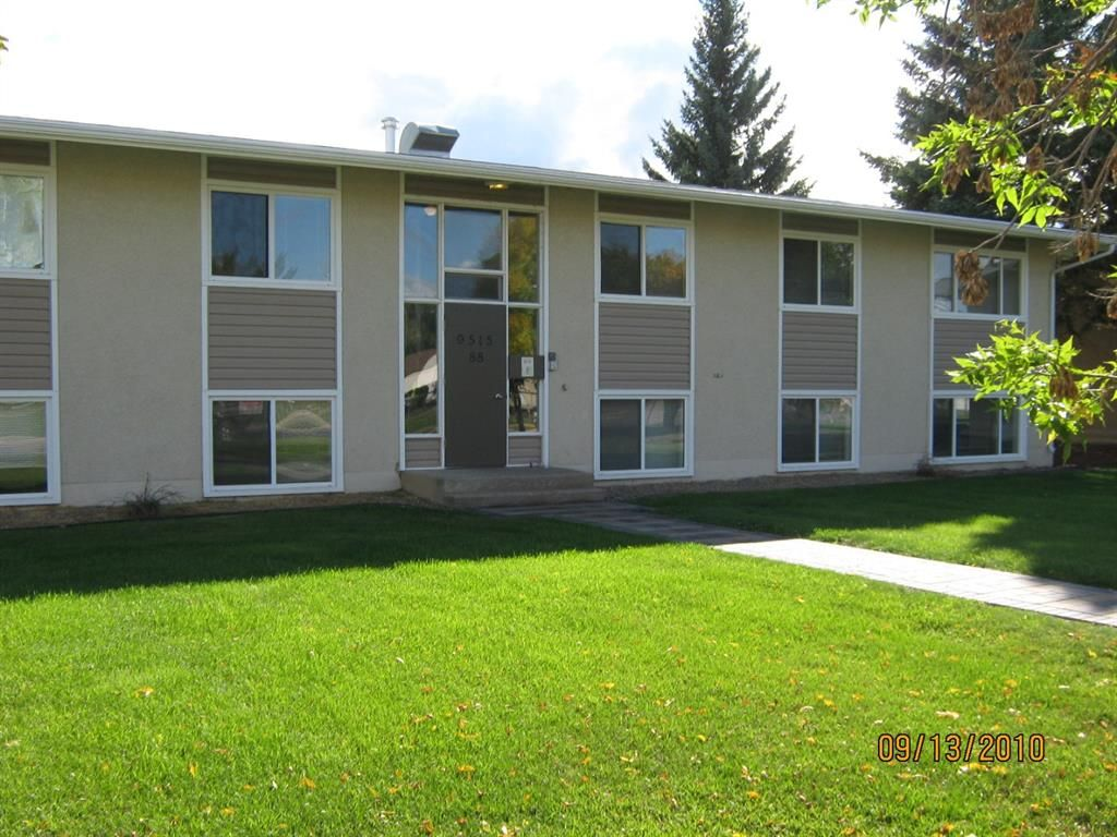 Main Photo: 9503, 9515, 9523 88 Avenue: Peace River Multi Family for sale : MLS®# A1002794