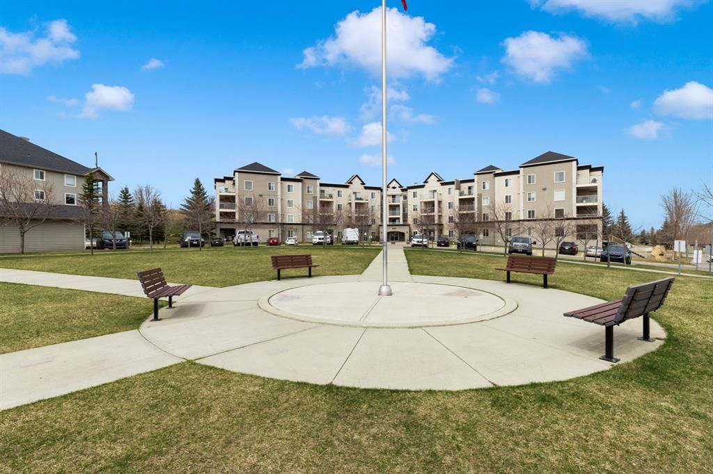 Photo 29: Photos: 205 5000 Somervale Court SW in Calgary: Somerset Apartment for sale : MLS®# A1101602