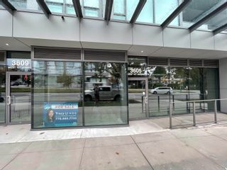 """Photo 1: 3605 W 16TH Avenue in Vancouver: Point Grey Office for lease in """"The Grey"""" (Vancouver West)  : MLS®# C8040692"""