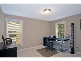 Photo 9: 54 YPRES Green SW in CALGARY: Garrison Woods Residential Attached for sale (Calgary)  : MLS®# C3489749