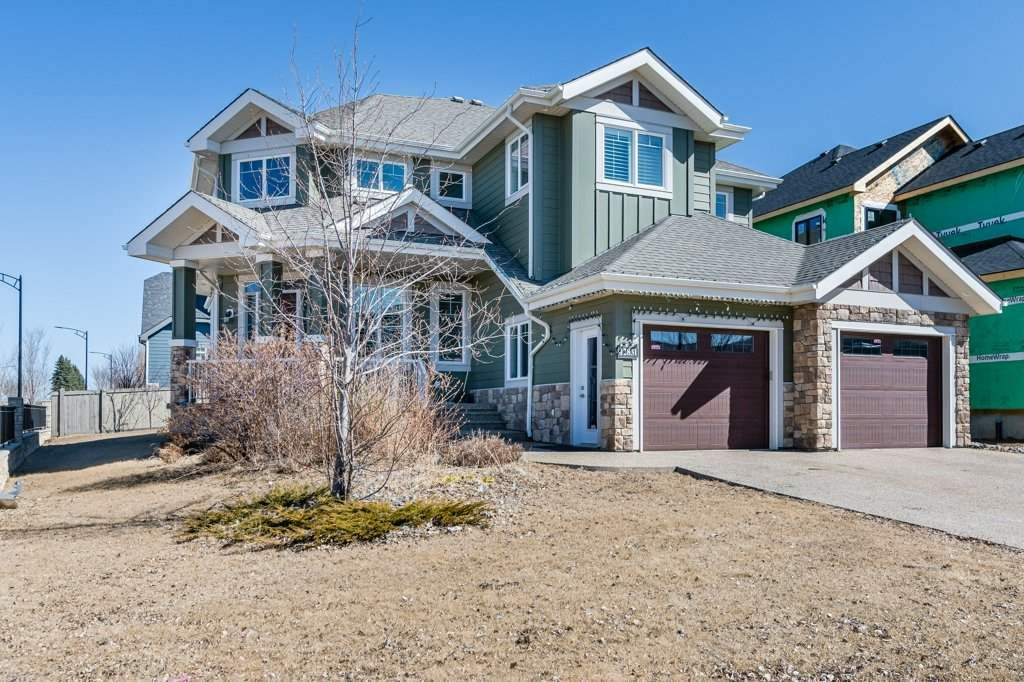 Main Photo: 12831 202 Street in Edmonton: Zone 59 House for sale : MLS®# E4238890