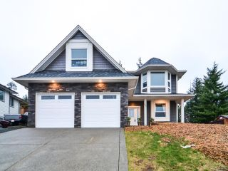 Photo 42: 893 TIMBERLINE DRIVE in CAMPBELL RIVER: CR Willow Point House for sale (Campbell River)  : MLS®# 778775