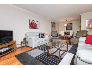 Photo 3: 216 1760 SOUTHMERE Crescent in Surrey: Sunnyside Park Surrey Condo for sale (South Surrey White Rock)  : MLS®# R2278160