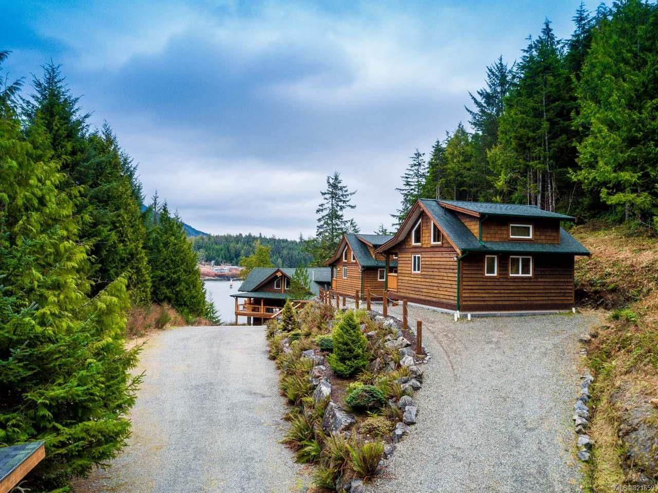 Photo 69: Photos: 1049 Helen Rd in UCLUELET: PA Ucluelet House for sale (Port Alberni)  : MLS®# 821659