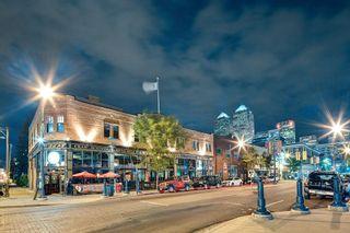 Photo 20: 608 1410 1 Street SE in Calgary: Beltline Apartment for sale : MLS®# C4233911