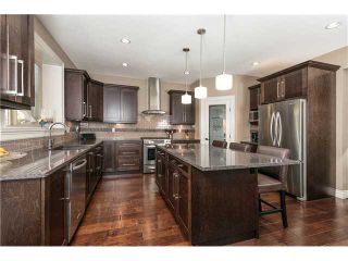 Photo 6: 1204 BURKEMONT PL in Coquitlam: Burke Mountain House for sale : MLS®# V1019665