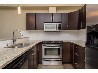 """Photo 7: 209 2632 PAULINE Street in Abbotsford: Central Abbotsford Condo for sale in """"Yale Crossing"""" : MLS®# R2380897"""
