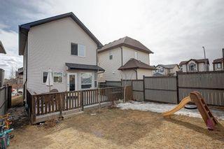 Photo 23: 116 SILVERADO PLAINS View SW in Calgary: Silverado Detached for sale : MLS®# A1087067