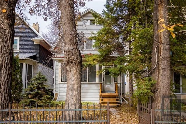 Main Photo: 167 Horace: Residential for sale (2B)  : MLS®# 1827966