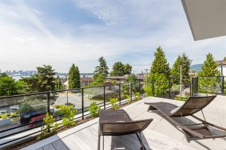 """Photo 8: 210 177 W 3RD Street in North Vancouver: Lower Lonsdale Condo for sale in """"West Third"""" : MLS®# R2487439"""